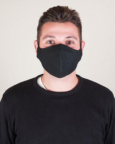 fekete szájmaszk rendelés nagy mennyiségben