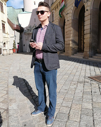 férfi nadrág vásárlás
